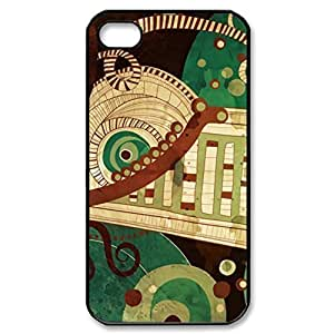 Pink Ladoo? Abstract Stylish Pattern iPhone 5 for iPhone 5 5s protective Durable case