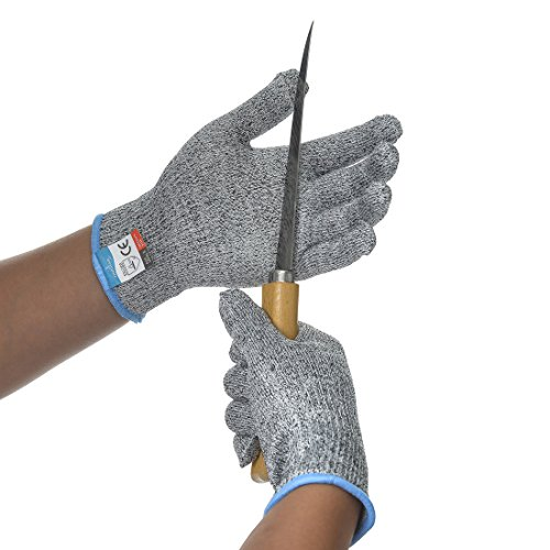 FishingSir Cut Resistant Gloves Anti Cutting