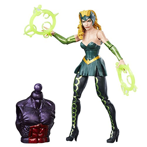 Marvel 6 Inch Legends Mystic Rivals: Enchantress