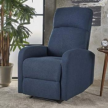 Amazon.com: Christopher Knight Home Avaa - Sillón reclinable ...