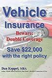 Vehicle Insurance, Dan Keppel, 1480027634