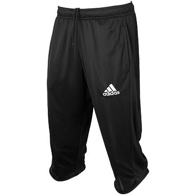 adidas  Men's Core 15 Three-Quarter Pants: Clothing
