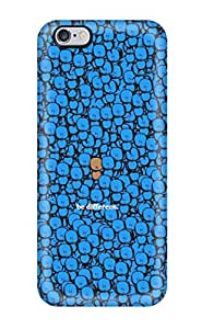 Hot 8840124K10594250 Waterdrop Snap-on Motivational Case For Iphone 6 Plus