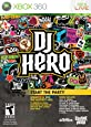 DJ Hero - Game Only (Xbox 360)