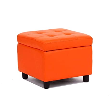 Prime Amazon Com Gaoxingshop Ottomans Footstools Multifunctional Squirreltailoven Fun Painted Chair Ideas Images Squirreltailovenorg
