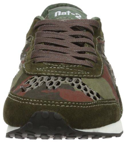 Nat-2 Camorunner H Camorunner Herren Sneaker Grün (Green)