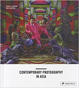 Book Contemporary Photography in Asia