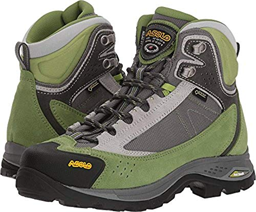 Asolo Women's Nilas GV Hiking Boot & Knit Cap Bundle
