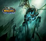 The Cinematic Art of World of Warcraft, Blizzard Entertainment, 1608872084