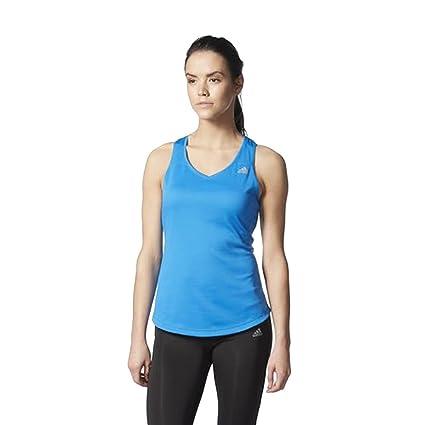 ad398771992a5 Amazon.com  adidas Women s Running Tank  ADIDAS  Sports   Outdoors