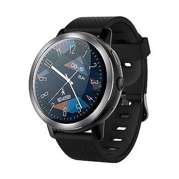 wertyhy Reloj Inteligente Smar Watch 4G 580mAh 2 + 16GB ...