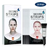 Collagen Under Eye Treatment Mask, Patches, Pads with Hyaluronic Acid Eye Serum for Under Eye Bags, Puffy Eyes, Dark Circles, Fine Lines & Wrinkles, Dryness | Supper Hydrating | Anti Aging & Wrinkling