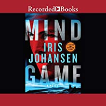 Mind Game Audiobook by Iris Johansen Narrated by Elisabeth Rodgers