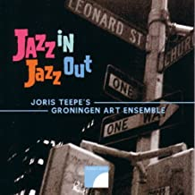 Jazz in Jazz Out