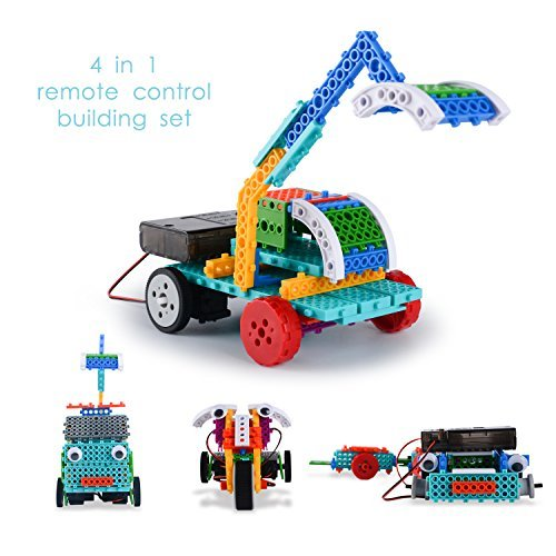 how to build a robot for kids - 2