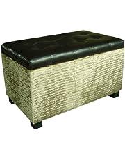 ORE International HB4274 Storage Bench
