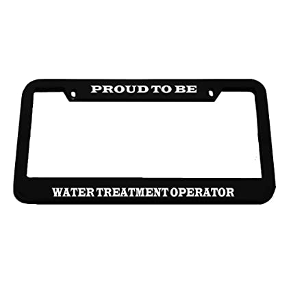 Amazon com: Speedy Pros Proud Be Water Treatment Operator