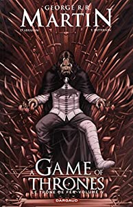 """Afficher """"(Contient) A game of thrones n° 4 A game of thrones - 4 - 4"""""""