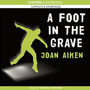 A Foot in the Grave Audiobook