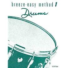 Trumpet Book 1 (Breeze Easy Method Ser.) (Breeze-Easy Series)