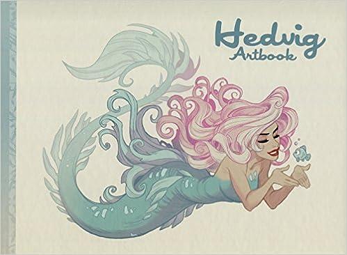 HEDVIG ARTBOOK