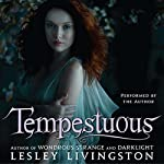 Tempestuous | Lesley Livingston