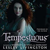 Tempestuous | Lesley Livingston