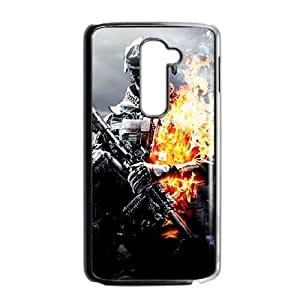 Diablo For LG G2 Cases Cover Cell Phone Cases STP358594