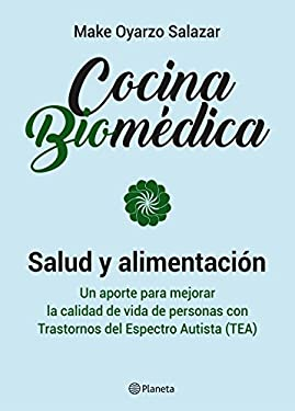 Cocina Biomédica (Spanish Edition)