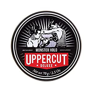 Uppercut Deluxe Monster Hold 2.5oz, 176.9 grams