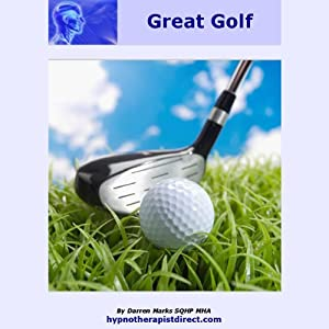 Play Great Golf Audiobook