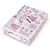 Sanrio Hello Kitty A4 your tool box From Japan New