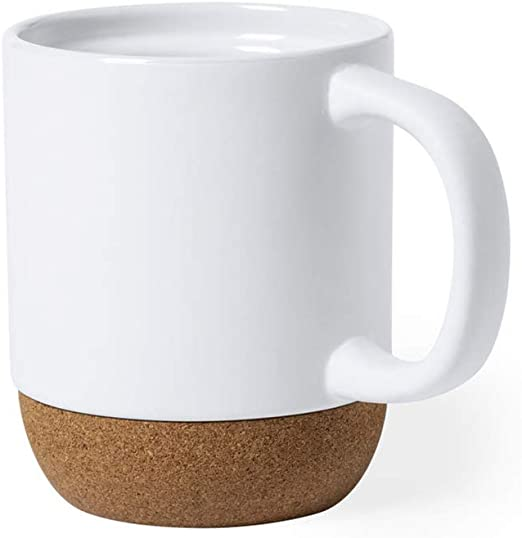 FUN FAN LINE - Pack de Tazas Fabricadas en cerámica con Base de ...