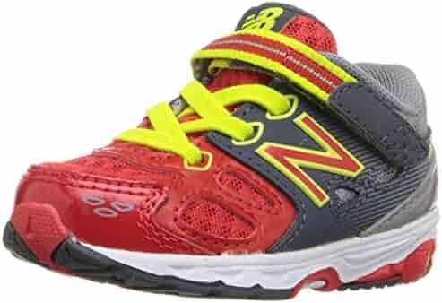 New Balance KA680 Infant Running Shoe (Infant/Toddler)
