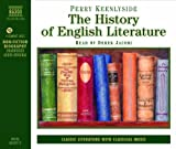 img - for Keenlyside, Perry : History of English Literature book / textbook / text book