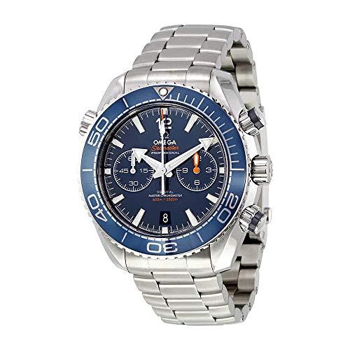 omega watch men seamaster - 7