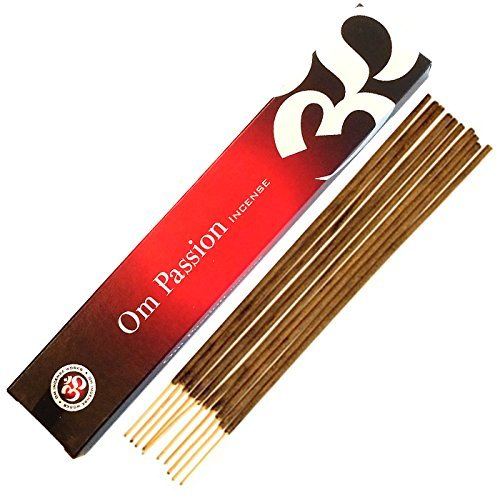 Om Passion Incense 15 grams