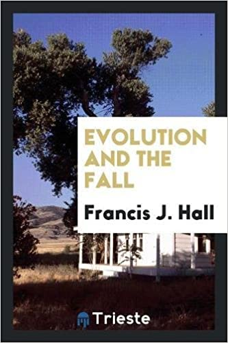 Book Evolution and the fall