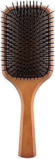 GUO El masaje de madera salón del cuidado de pelo del peine dedicado Shun wexe.com