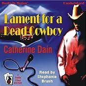 Lament for a Dead Cowboy | Catherine Dain