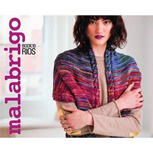 Malabrigo Book 10 Rios by Malabrigo