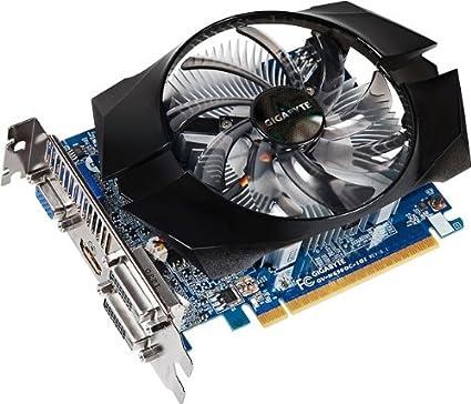 Gigabyte GV-N650WF2-2GI - Tarjeta Grafica NVIDIA GTX 650 ...