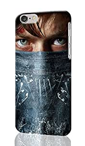 "Metallica Through the Never Personalized Diy Custom Unique 3D Rough Hard Case Cover Skin For iPhone 6 Plus 5.5"" inches, Design By Graceworld"