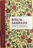 Biblia sagrada - nvt - aquarela letra grande - mun