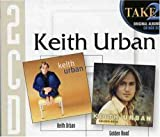 : Take 2: Keith Urban/Golden Road 2 cd set