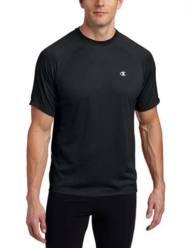 champion training shirt - 1