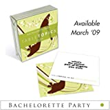 TableTopics TO GO Bachelorette Party
