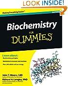 #5: Biochemistry For Dummies