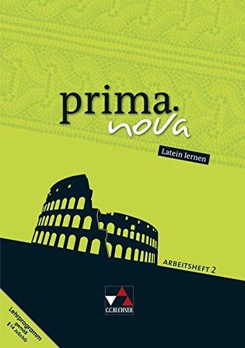 Prima.nova Latein Lernen   Gesamtkurs Latein  Prima.nova Latein Lernen   Prima.nova AH 2  Gesamtkurs Latein   Zu Den Lektionen 22 44