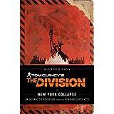 英文原版 The Division 汤姆克兰西的全境封锁 解密小说
